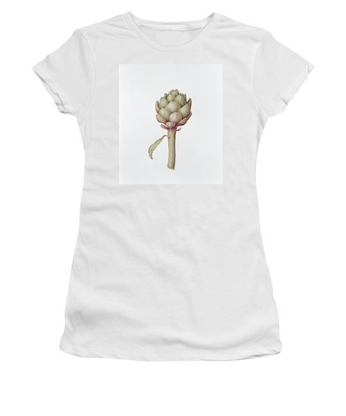 Artichoke Women's T-Shirt (Athletic Fit)