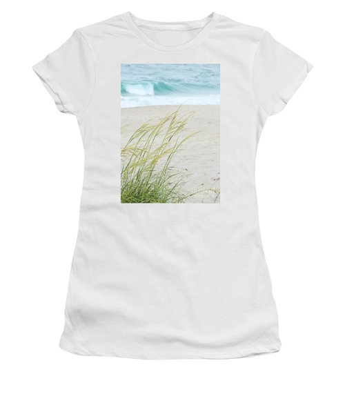 By The Sea Women's T-Shirt