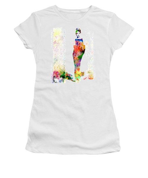 Audrey Hepburn Women's T-Shirt