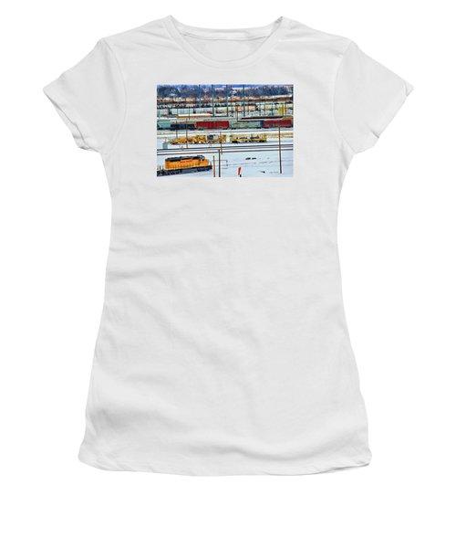 Bailey's Colors Women's T-Shirt (Athletic Fit)