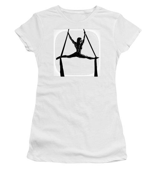 Balance Of Power 2012 Series 13 High And Wide Women's T-Shirt