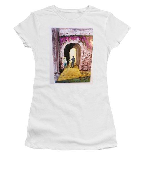 Be Safe Women's T-Shirt