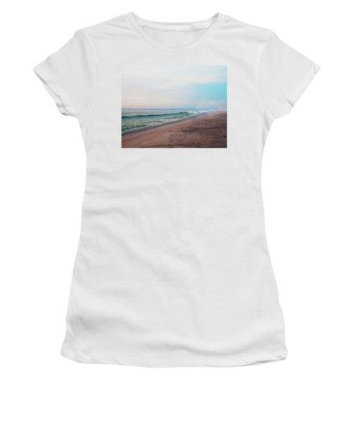 Beach Sentry Women's T-Shirt