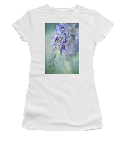 Beautiful Blue Women's T-Shirt