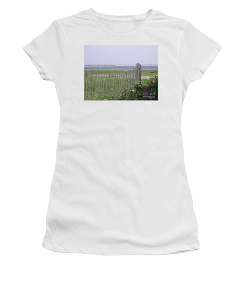 Beautiful Chatham Women's T-Shirt (Athletic Fit)