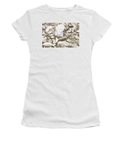 Beauty X3 Women's T-Shirt (Athletic Fit)