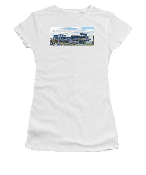 Beaver Stadium Game Day Women's T-Shirt (Athletic Fit)
