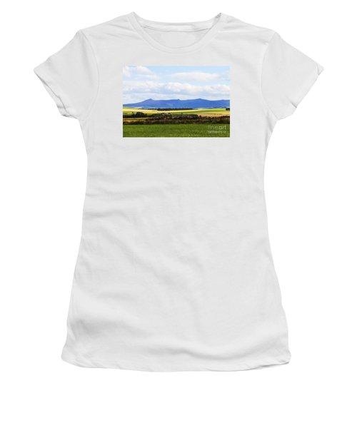 Bennachie Women's T-Shirt (Athletic Fit)