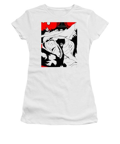Best Friend Women's T-Shirt