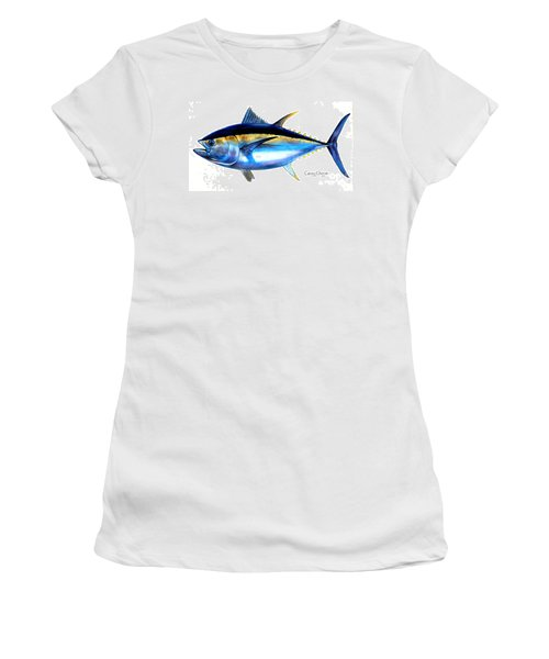 Big Eye Tuna Women's T-Shirt