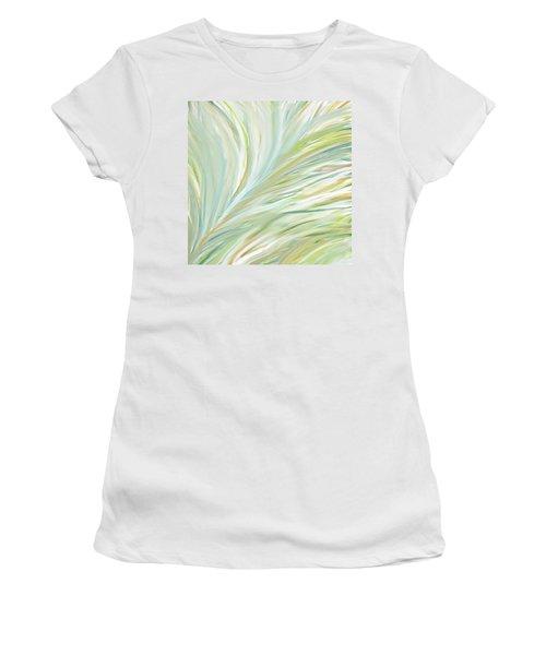 Blooming Grass Women's T-Shirt
