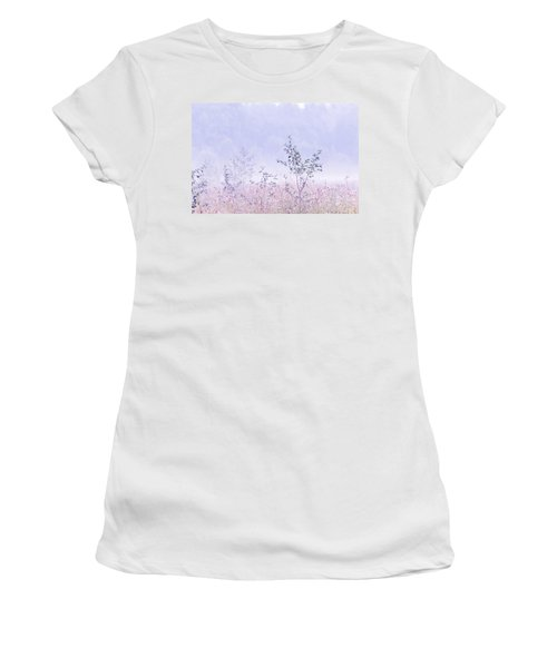 Blue Fog Women's T-Shirt