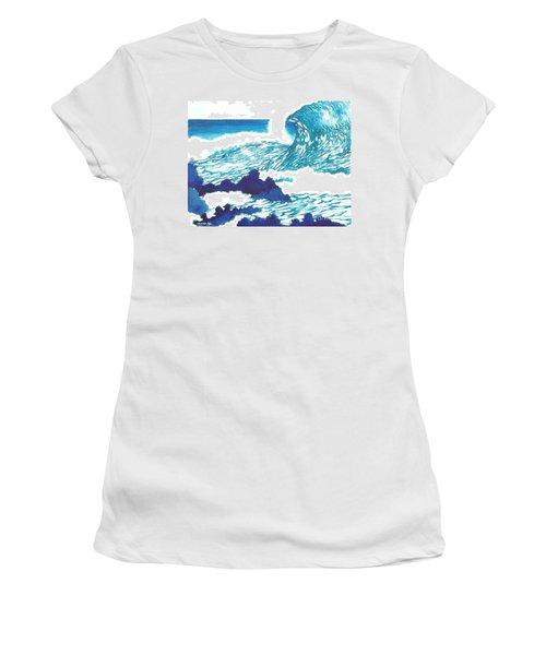 Blue Roar Women's T-Shirt