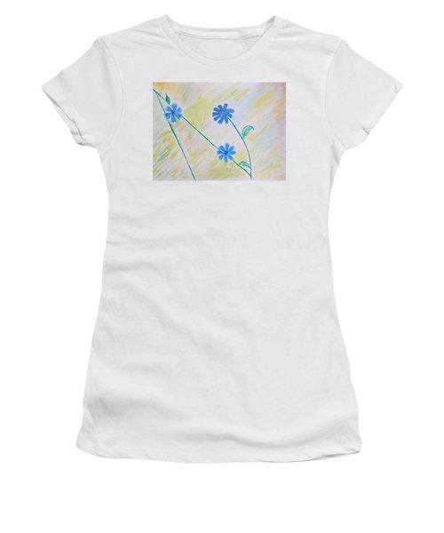 Blue Sailors Women's T-Shirt