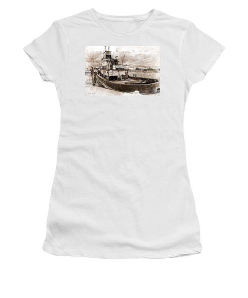 Bobbie Ann Women's T-Shirt (Athletic Fit)