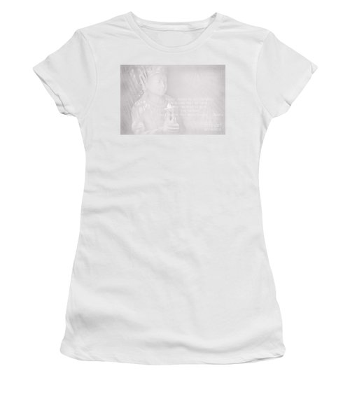 Bodhisattva Women's T-Shirt