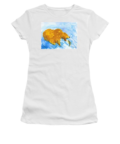 Bon Appetit Women's T-Shirt
