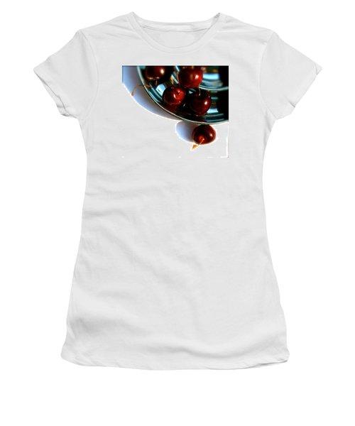 Bowl Of Cherries Women's T-Shirt