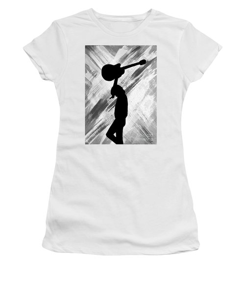 Brandi Carlile Living The Dream Women's T-Shirt (Athletic Fit)