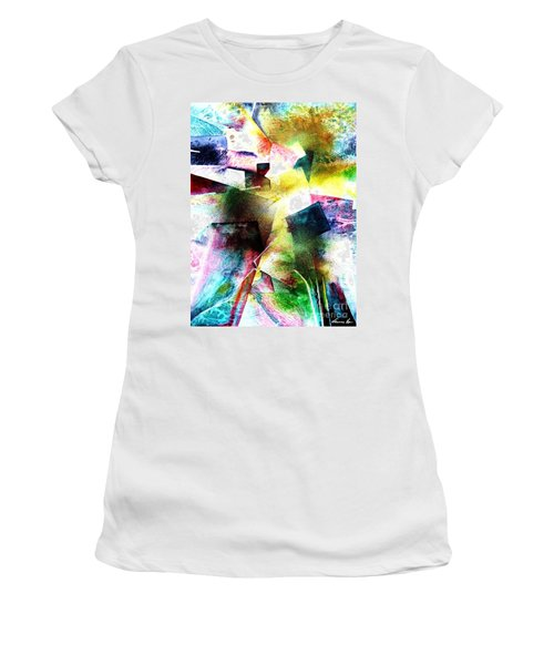 Breakthrough Women's T-Shirt