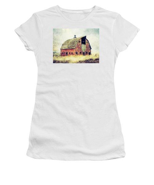 Brick Barn  Women's T-Shirt