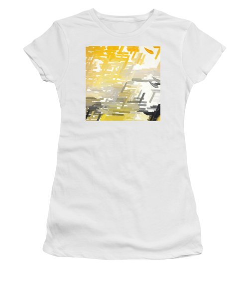 Bright Slashes Women's T-Shirt