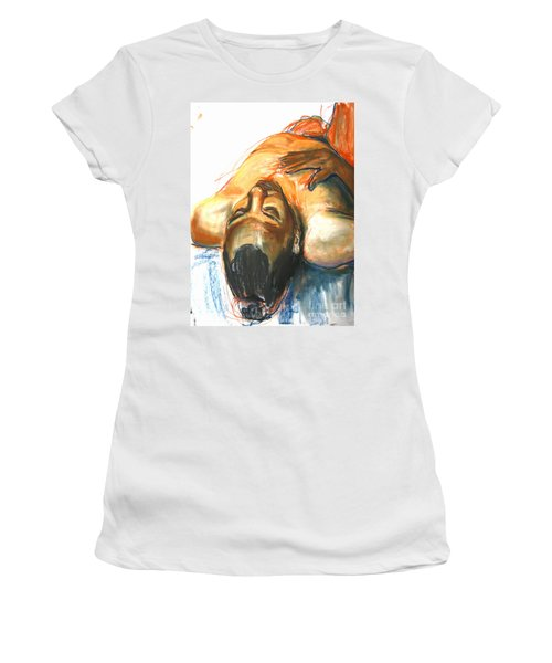 Brown Sugar Women's T-Shirt