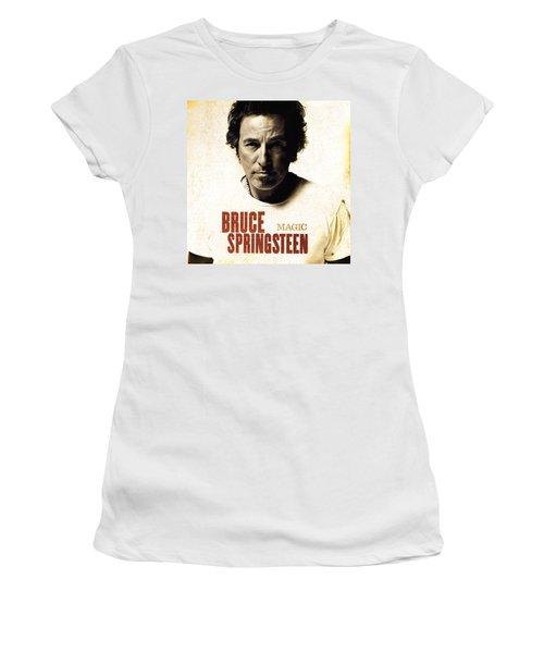 Bruce Women's T-Shirt