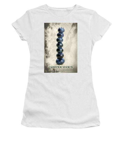 Cairnberries Women's T-Shirt