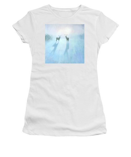 Call Of The Arctic Women's T-Shirt