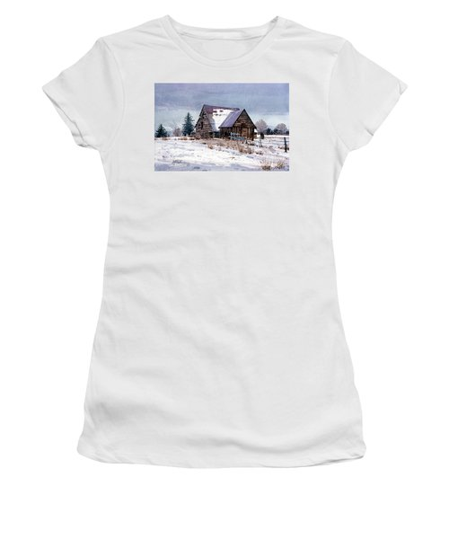 Cache Valley Barn Women's T-Shirt