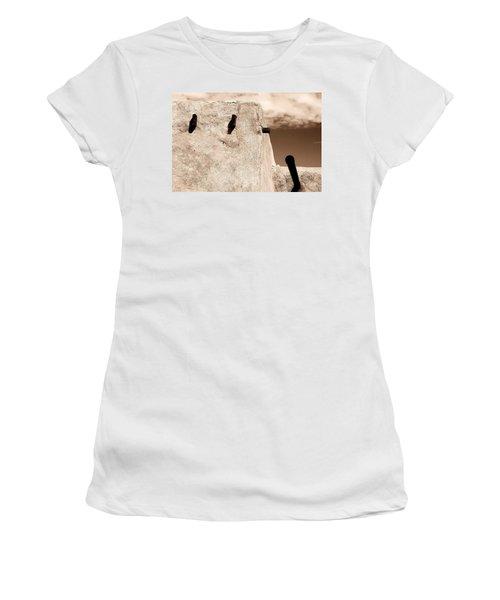 Castolon Adobe Ghost Women's T-Shirt