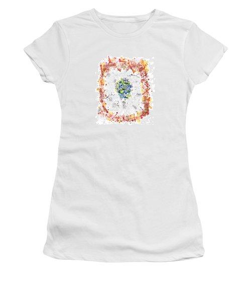 Cellular Generation Women's T-Shirt