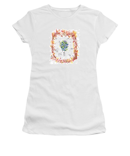 Cellular Generation Women's T-Shirt