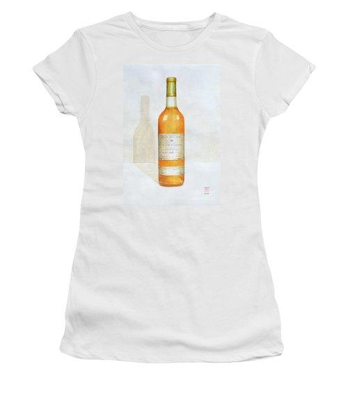 Chateau D Yquem Women's T-Shirt