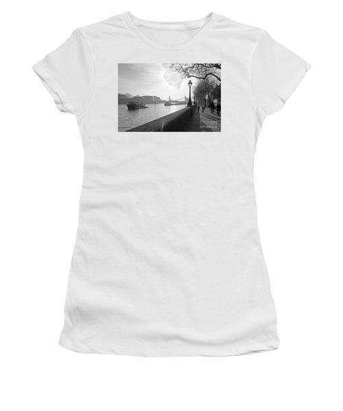 Chelsea Embankment London Uk 3 Women's T-Shirt