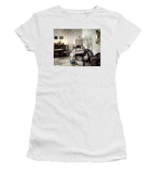 Childhood Pleasures Women's T-Shirt (Athletic Fit)