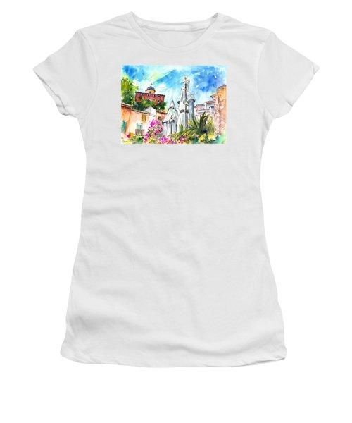 Chinchilla De Monte Aragon 04 Women's T-Shirt