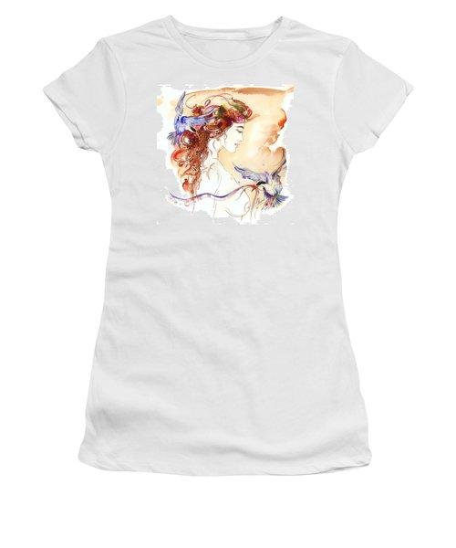 Cinderella Story Women's T-Shirt