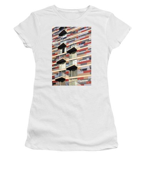 City Living Women's T-Shirt