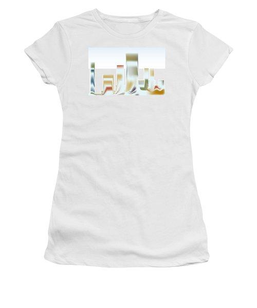 City Mesa Women's T-Shirt (Athletic Fit)