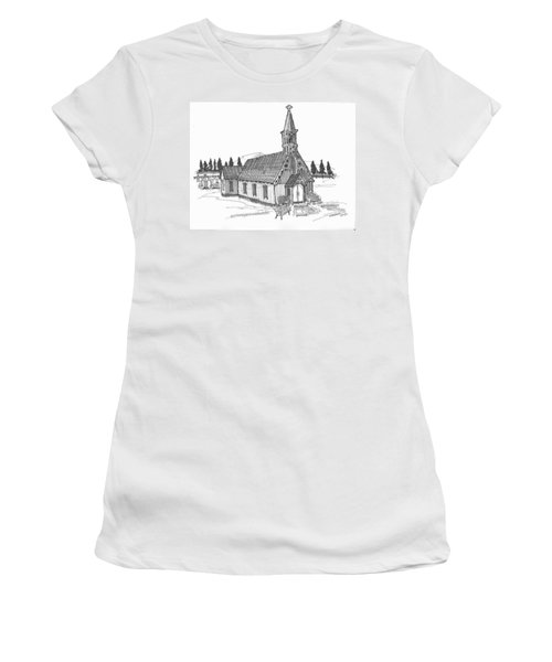 Clermont Chapel Women's T-Shirt