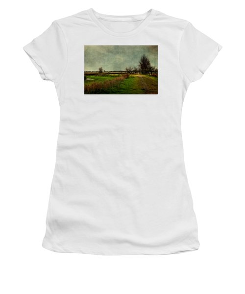 Cloudy Day Women's T-Shirt