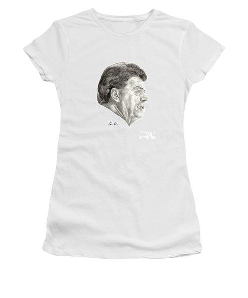 Coach Women's T-Shirt (Athletic Fit)