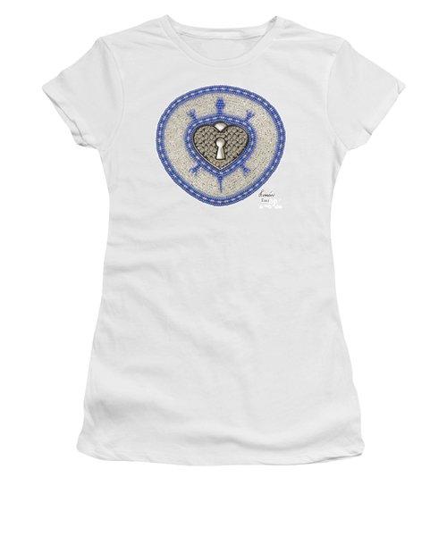 Coach Turtle Women's T-Shirt (Athletic Fit)