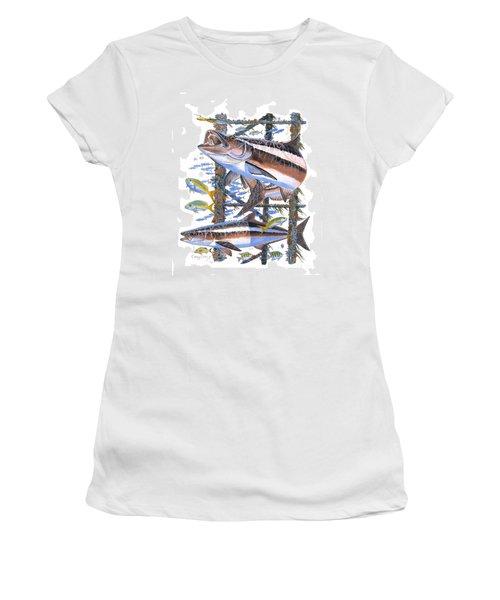 Cobia Hangout Women's T-Shirt