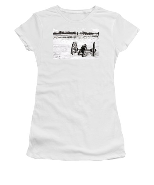 Cold War Women's T-Shirt