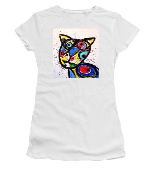 Colin Women's T-Shirt
