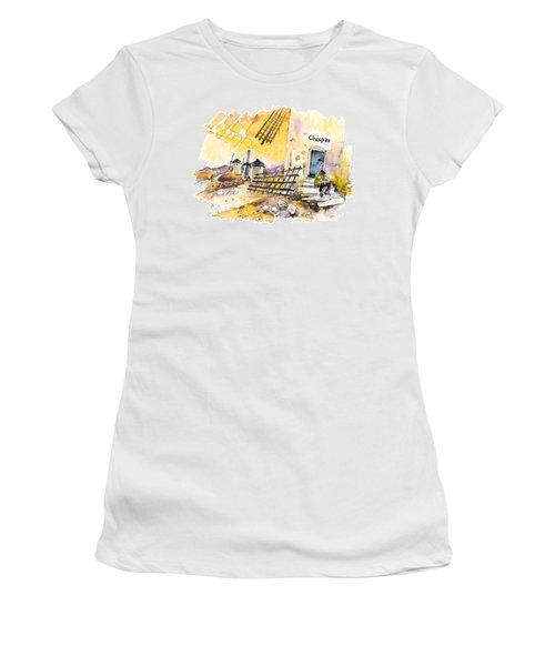 Consuegra 01 Women's T-Shirt
