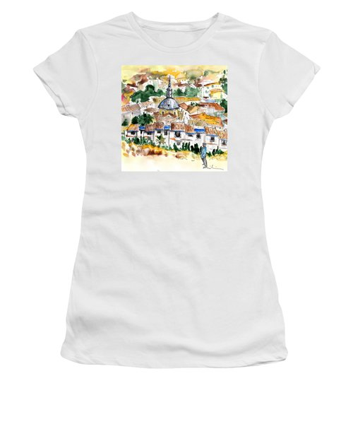 Consuegra 03 Women's T-Shirt